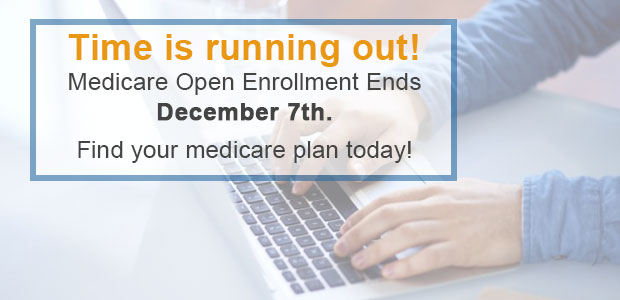 Medicare Open Enrollment Period 2015 Ends In 6 Days