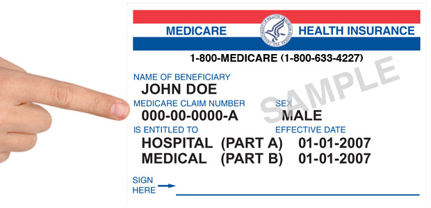 Protect Your Medicare Number! - Orange County Medicare ...